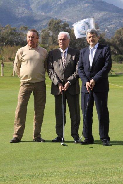 Más de 360.000 turistas llegan a la región atraídos por el golf y dejan 500 millones de ingresos
