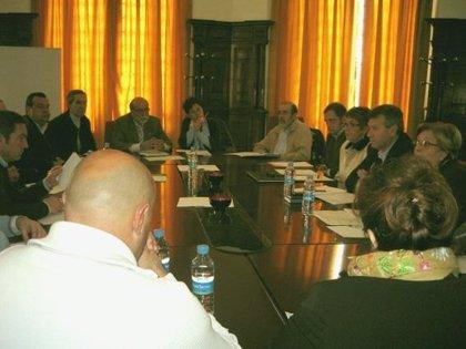 Junta y Diputación invierten 16,8 millones en la construcción de espacios escénicos en la provincia