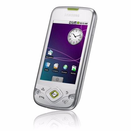 El nuevo Samsung Galaxy, con Android y DivX