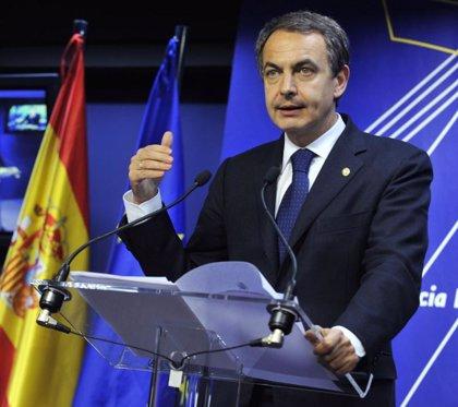 """Zapatero pide """"tranquilidad"""" y """"confianza"""" sobre la situación de los cooperantes españoles"""