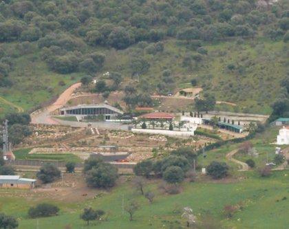 """Tribunales.-Ecologistas denuncia a 'El Turronero' por construir """"sin licencia"""" una mansión en zona no urbanizable"""