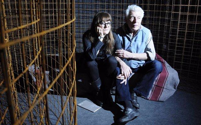 Isabel Coixet Y John Berger