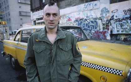 Von Tier, Scorsese y... ¿el remake de Taxi Driver?