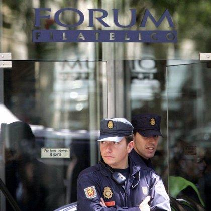 Los afectados de Fórum Filatélico recibieron 313,7 millones de euros en 2009