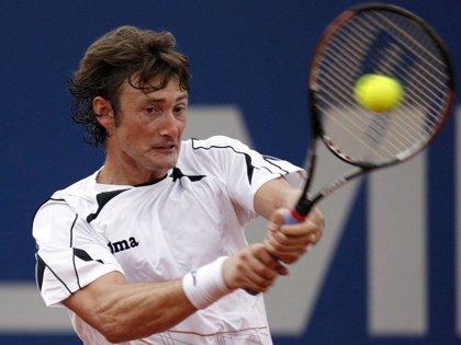 Juan Carlos Ferrero y David Ferrer jugarán la final