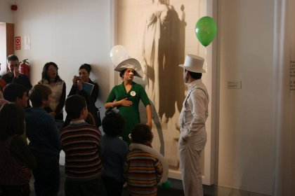 El Museo de la Autonomía de Andalucía celebra el 28 de febrero con actividades para niños y mayores