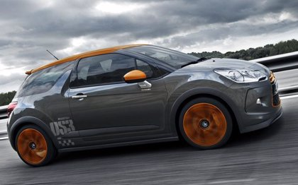 Citroën mostrará en Ginebra los dos nuevos 'concept' de la línea DS