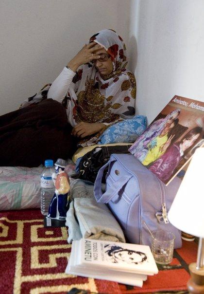 La 'moda' de la huelga de hambre suma al menos una docena de casos en Canarias en el último año