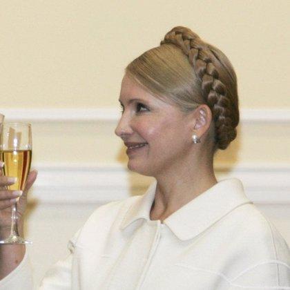 """El presidente del Parlamento anuncia oficialmente que la coalición de Timoshenko """"ha cesado sus actividades"""""""