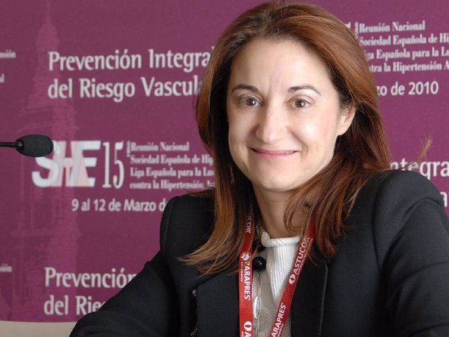 Doctora Joima Panisello