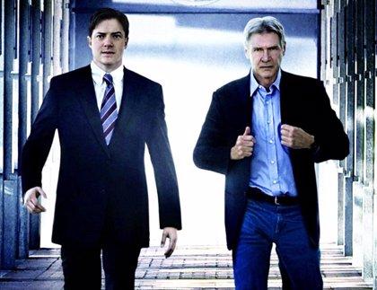 Harrison Ford y Brendan Fraser toman 'Medidas extraordinarias'