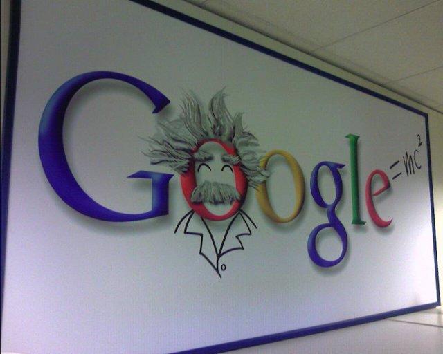 Google recurso Einstein