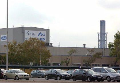 Ford prevé ahorrar 900.000 euros al año, al apagar los ordenadores que no estén en uso