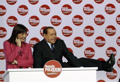 Más de 41 millones de italianos votan en elecciones regionales