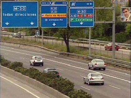 Indra implantará un sistema de telepeaje en la autopista entre Oporto y la frontera norte de España