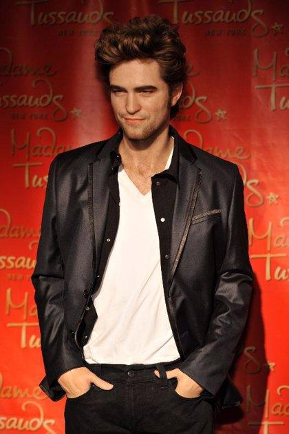 Robert Pattinson, encantado de que le consideren sexy
