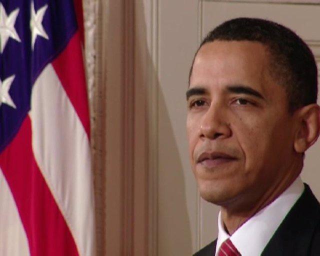 Obama consigue reformar el sistema sanitario