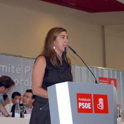PSOE-A pedirá a la dirección federal un nuevo adelanto del proceso de elección de candidatos municipales a mayo o junio