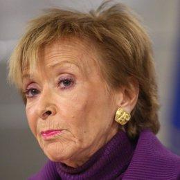 Vicepresidenta Primera De Gobierno, María Teresa Fernández De La Vega