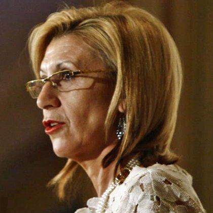 "Rosa Díez insta al Gobierno a tratar a Venezuela como a un régimen ""hostil"""