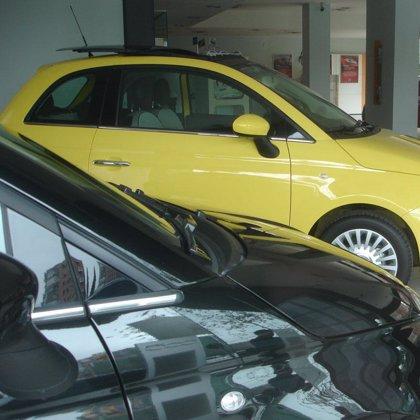 El automóvil arranca 2010 con un superávit comercial de 102 millones