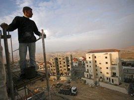 Hasta 20.000 viviendas palestinas podrían ser demolidas en Jerusalén Este