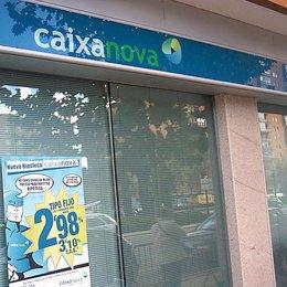 Caixanova