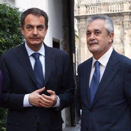 """PSOE-A iniciará una campaña esta semana, que incluye unos 3.000 actos, para poner en valor los """"logros"""" para Andalucía"""