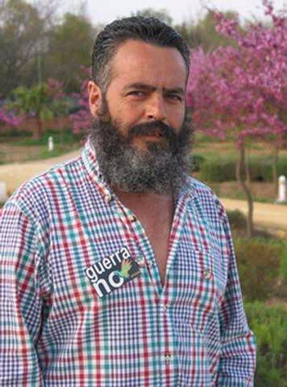 """Sánchez Gordillo dice que es """"indiscutible"""" que el cabeza de lista en las próximas autonómicas sea del CUT-BAI"""