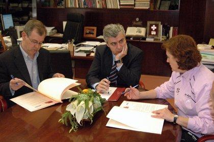 Alumnos de Magisterio de Albacete podrán trabajar en el club deportivo 'Servitenis'