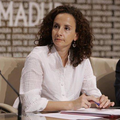 """La consejera Pilar Lucio señala que el menor interno del Marcelo Nessi """"sigue en UCI"""""""