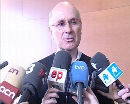 Duran (CiU) no cree que el PP pierda votos por el caso