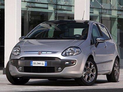 Fiat extiende el Plan 2000E para sustituir cualquier coche usado
