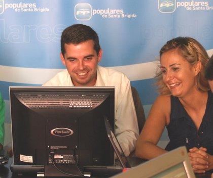 El secretario general insular del PP en Gran Canaria mantendrá mañana un encuentro con internautas