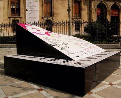 El prestigioso pianista Miguel Ituarte abre hoy el 52 Concurso Internacional de Piano Premio 'Jaén'