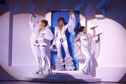 """'Mamma Mia!' se estrena hoy en Fibes, donde se prevé un lleno """"absoluto"""""""