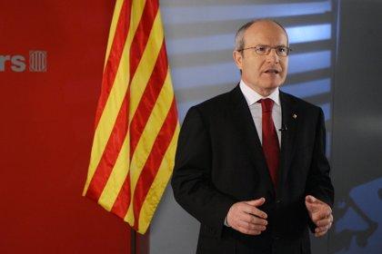 """Montilla cree """"sorprendente"""" que Rajoy no hable"""
