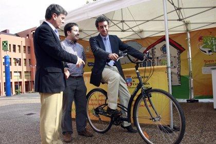 Medio Ambiente inicia la redacción del Plan de Movilidad Ciclista de Cantabria