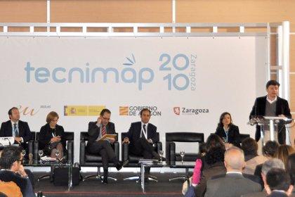 Emcanta, del Grupo Sodercan, participa en el principal encuentro europeo del sector TIC para administraciones