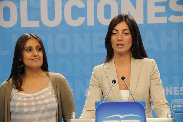 Rosario Soto Reclama Explicaciones A Aguayo