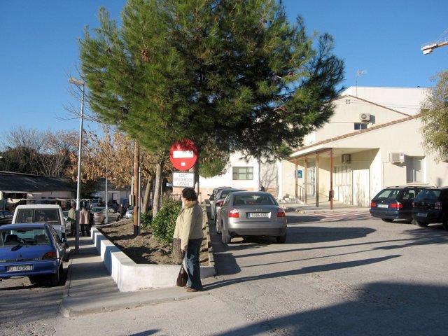 Centro Salud Esquivias
