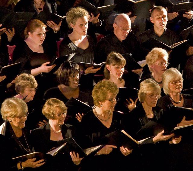 Imagen Del Philharmonia Chorus