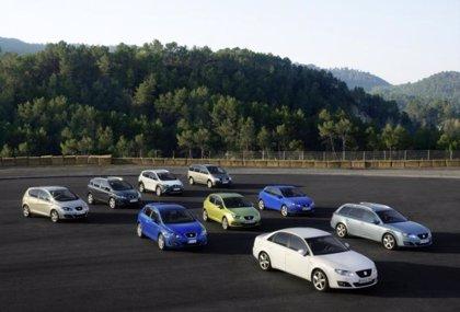 Economía/Motor.- Seat usará lubricantes de Castrol en toda su gama de vehículos