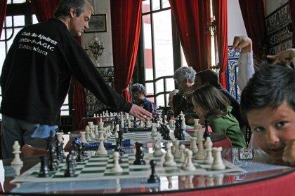El Club de Ajedrez Linex-Magic Extremadura ofrece clases y actividades en Cortegana (Huelva) hasta agosto