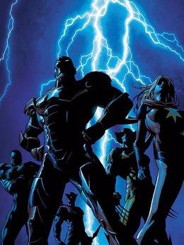 Los Vengadores Avengers