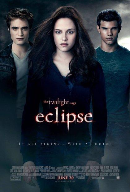 Pattinson y Stewart rodarán nuevas escenas de Eclipse
