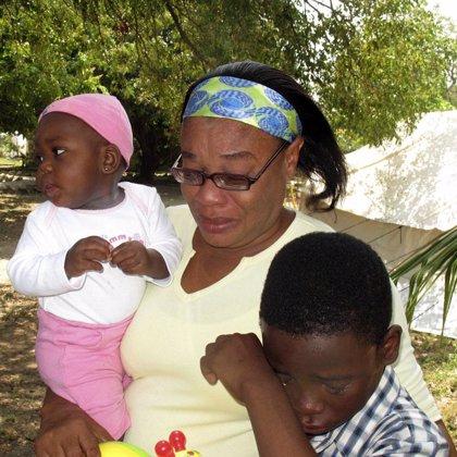 """La situación en Haití es grave a pesar del """"progreso encomiable"""" que se ha conseguido, según la ONU"""