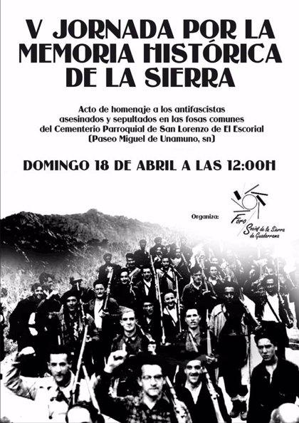 Organizan hoy un homenaje a republicanos asesinados y sepultados en fosas comunes en el cementerio de San Lorenzo