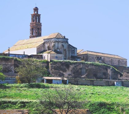 El alcalde de Marchena y Plata debaten mañana el conflicto de la ampliación del Conjunto Histórico Artístico