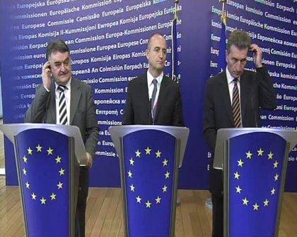 """España defenderá mañana ante los ministros europeos la oferta de """"contenidos legales"""" en Internet"""